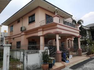 Velvet House Muang Thong Thani - Ban Wat Pho Thong