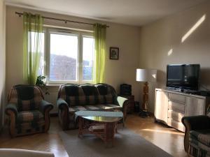 Apartament Władysława IV