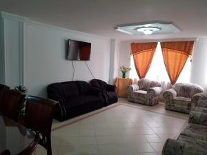 . Apartamento Ipiales