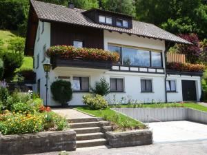 Ferienwohnung Hetzer - Alpirsbach