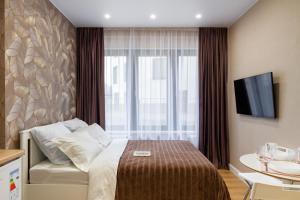 Apartments Mytishchi Letnaya Street - Hotel - Mytishchi