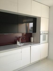 Apartament Szosa Lubicka