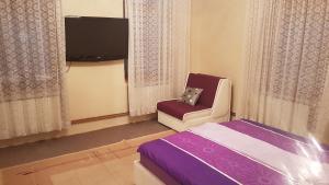 Apartman Panonska jezera, Апартаменты/квартиры  Тузла - big - 13