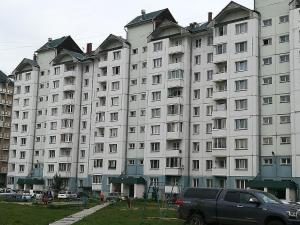 Like Home Apartmants 32 микрорайон 5 д - Savvateyevka