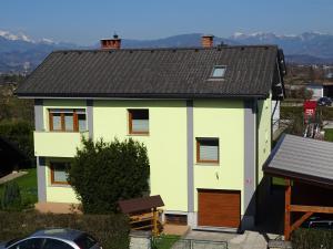 Apartment Tjaša