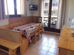 Apartment Airelles 2
