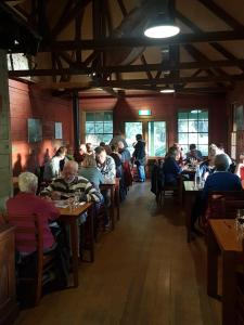 Tarkine Hotel at Corinna Wilderness Lodge (7 of 42)