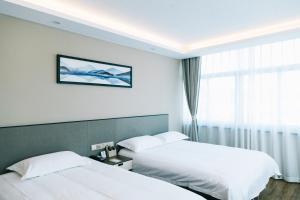 Hangzhou Yuqi Hotel