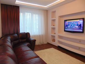 2-комнатные Апартаменты на Красноармейской - Beklovo