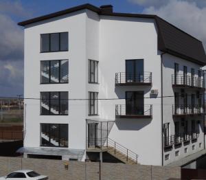 Гостевой дом ИЛИМ - Kryukov