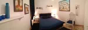obrázek - The Blue Room