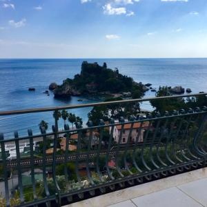 202 luxury terrace view - AbcAlberghi.com