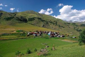 Guesthouse Diklo - Shaitli