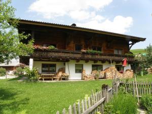 Apartments Obingerhäusl - Brandenberg