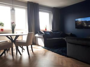 Apartament Stara Gazownia