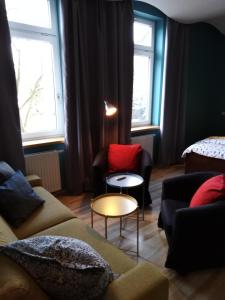 Apartamenty przy Reformackiej