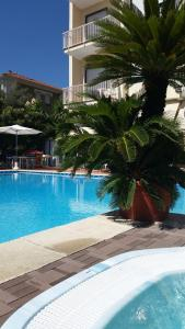 Hotel Splendid, Hotely  Diano Marina - big - 125