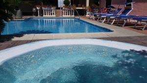 Hotel Splendid, Hotely  Diano Marina - big - 132
