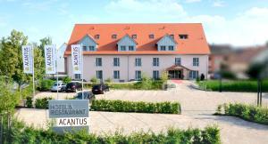 ACANTUS Hotel & Restaurant - Falkendorf