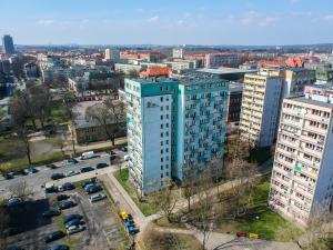 Tulip Apartments ul Unislawy