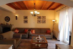 Kladas House Xanthates Corfu