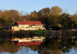 Accommodation in Peterborough