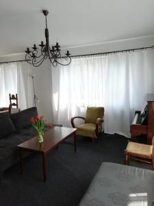 Apartamenty Głogowa