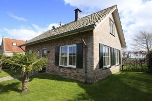 Friesland Villa & Blick auf den Horizont - Menaldum