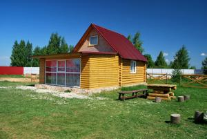 Солнечная 42 - Ostrov Zalit