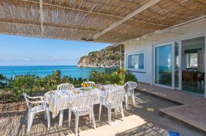 Ischia Villa sul mare - AbcAlberghi.com