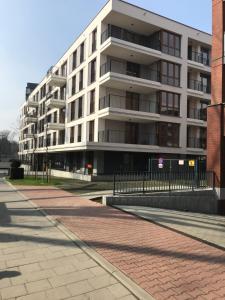 apartamenty Stary Kraków GO