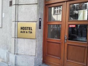 Hostel ALEX&TSA