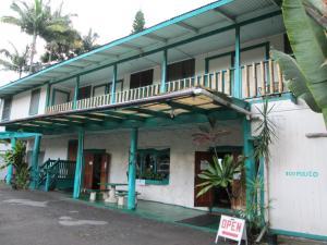 . Wild Ginger Inn Hotel & Hostel