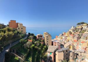 obrázek - Cinque Terre Coast to Coast