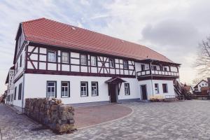 Landgasthof Schwabhausen - Leina