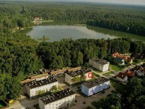 Mieszkanie dla letników Ruciane Nida Słowiańska 1513