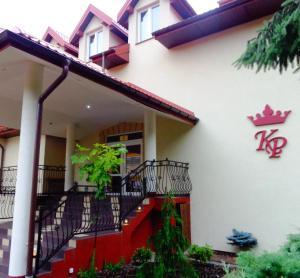 Korona Palace