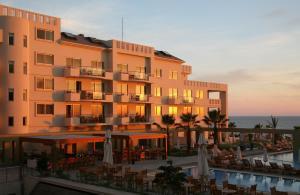 Capital Coast Resort & Spa (32 of 67)