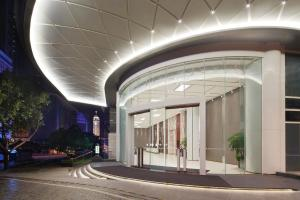 Hyatt Regency Liberation Square Chongqing