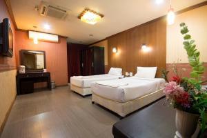 Khon Kaen Ruenrom Hotel - Ban Si Than
