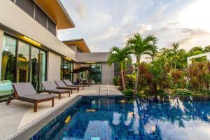 Villa Tinggi by TropicLook - Nai Harn Beach