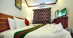 Visoth Boutique, Hotel  Siem Reap - big - 2