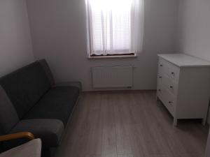 Apartament Południowy