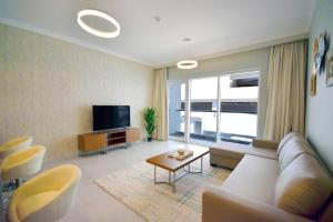 KeyHost - Regent Court 201 JVC - Dubai