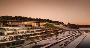 Grand Park Hotel Rovinj (2 of 78)
