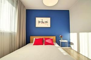 Apartament Korfantego 16 2 bedroom City Center