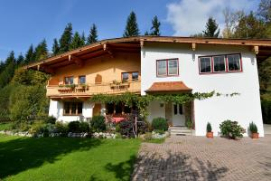 Haus Alpenrose - Hotel - Scheffau am Wilden Kaiser