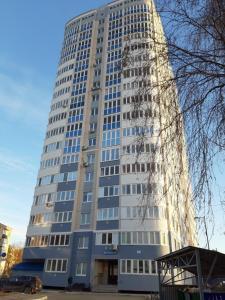 Apartment Avrora, Komsomolskaya 89 - Ust' Rybnitsa
