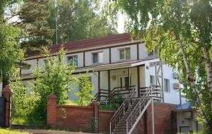 Мини отель Снежная Долина - Ovsyanka