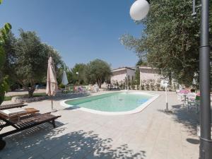Locazione Turistica Rie wind apartment - Bagnolo del Salento